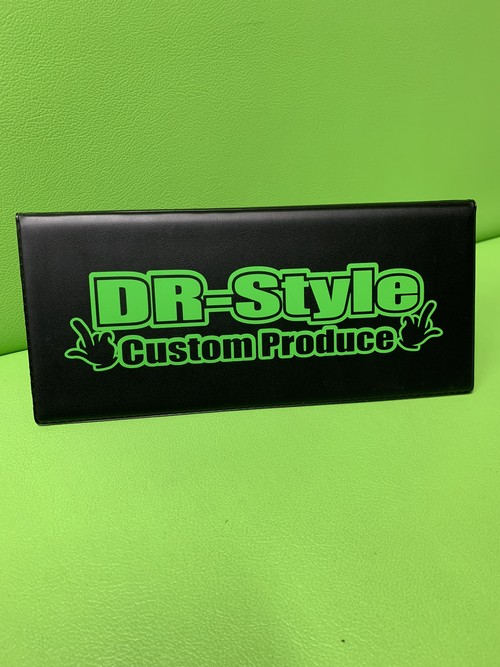 DR-Styleオリジナル車検証入れ