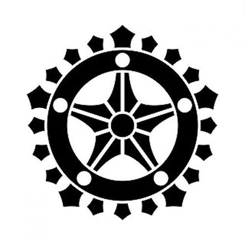五つ輪宝(1) aiデータ