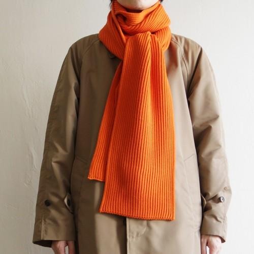 ANDERSEN ANDERSEN【 unisex 】wide scarf