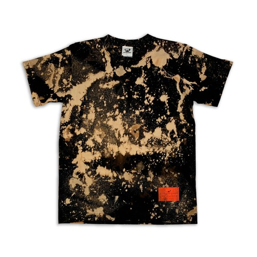 【ONE OFF】LOUD COLOR T-SHIRTS_No.B-07 〈S〉