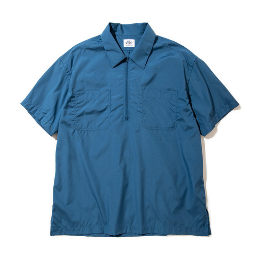 """Just Right """"BDPRL Shirt SS"""" Blue"""