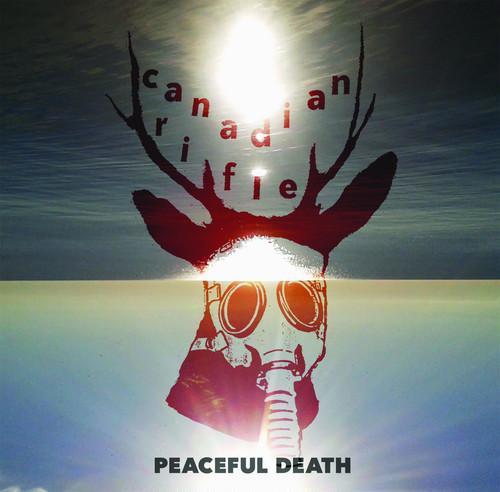 "canadian rifle / peaceful death 12"""