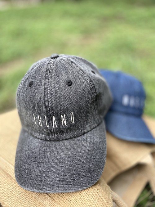 <NEW!!!> mini ISLAND CAP ( For Adult )