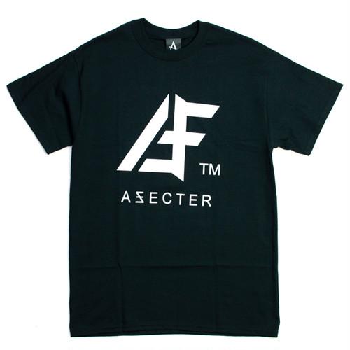 AFFECTER(アフェクター)   AFF TM S/S Tee (Black)