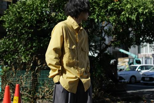 Nylon Shirt