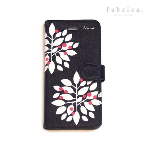オリジナルスマホケース/iphoneケース iPhone6/6s 手帳型 design:bloom 01