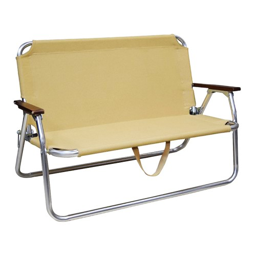 CS Aluminium Bench Cover Kit Beige