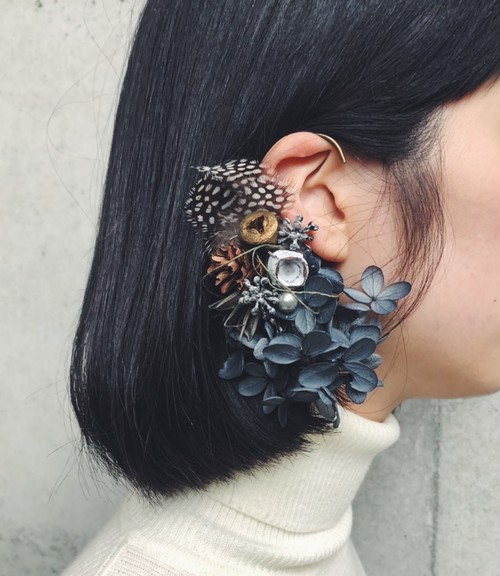 ear cuff 【151】 (for RIGHT)
