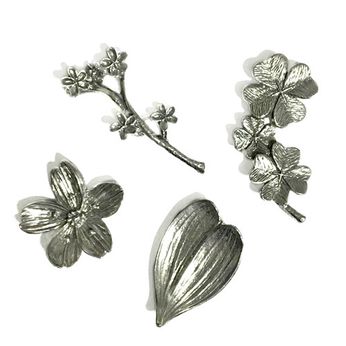 Blossam 箸置き 「花モチーフ」
