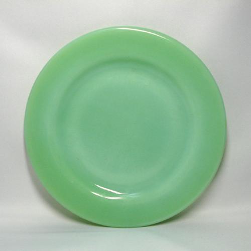 FireKing Jade-Ite Salad Plate 6-3/4(FK-10510)