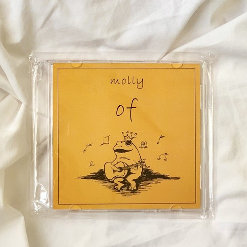 molly / of
