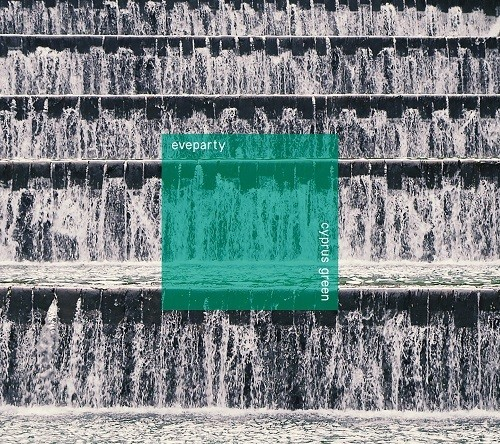 【9/11発売予約商品】eveparty/cyprus green