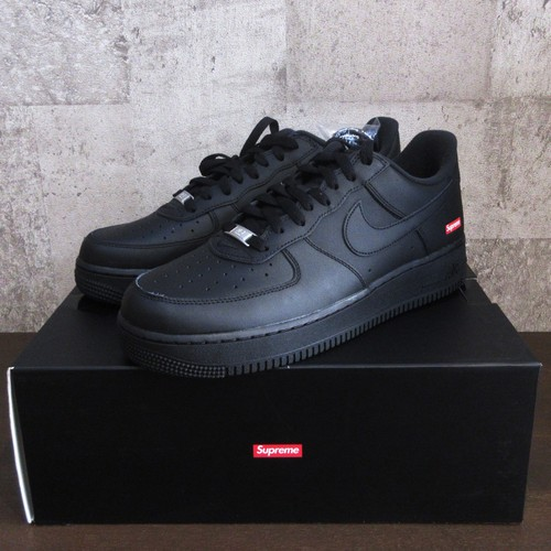SUPREME × NIKE 20SS AIR FORCE 1 LOW