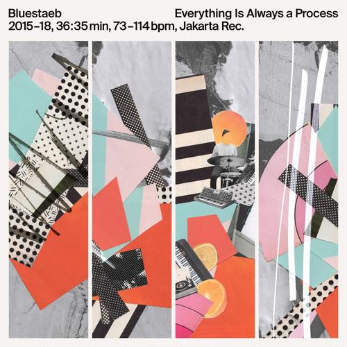 【LP】Bluestaeb - Everything Is Always A Process