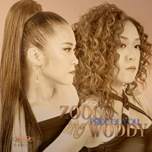 "ZOOCO & WODDYFUNK - PRIDE OF YOU(7"")"