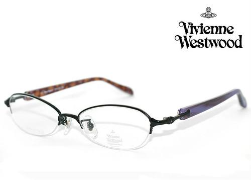 ヴィヴィアン ウエストウッド vw5102 bc 眼鏡 メガネ Vivienne Westwood vw-5102 レディース 女性用 メタル βチタン ナイロール
