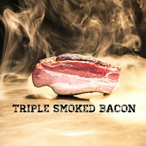 TRIPLE SMOKED BACON
