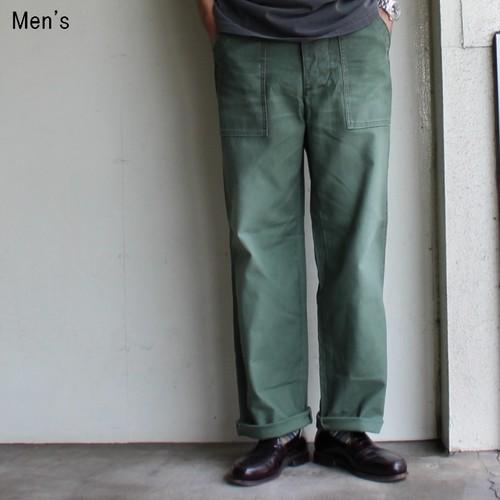 StanRay ファティーグパンツ / 国内別注 (OLIVE)