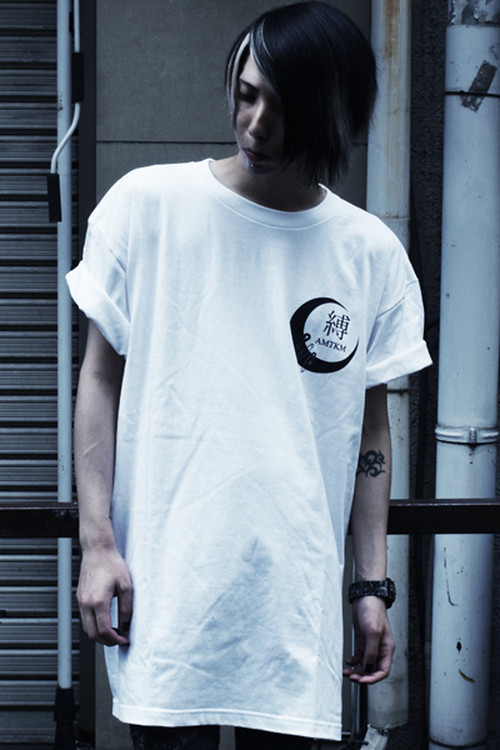 「拘束/Restraint」T-shirts White