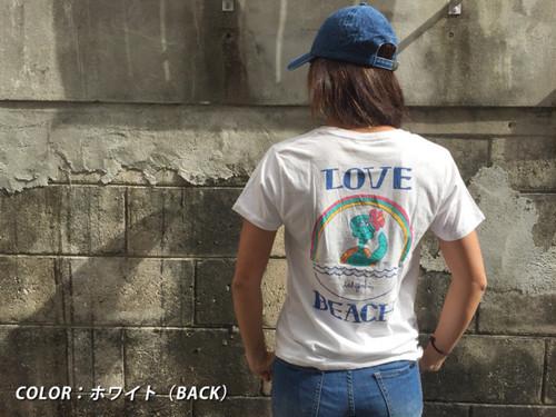 オリジナルTシャツ「レインボータートル」大人用