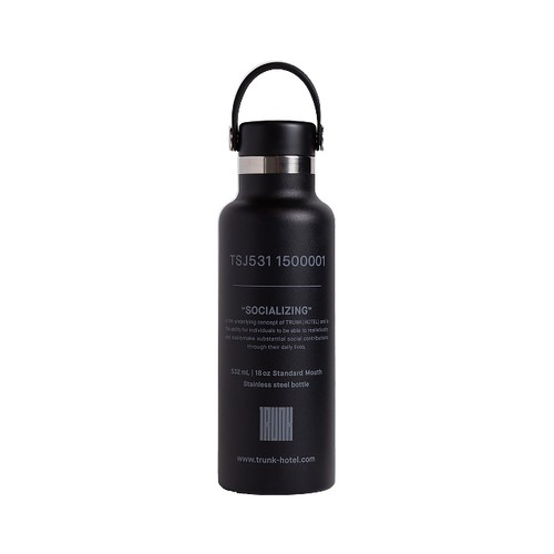 Hydro Flask x TRUNK(HOTEL) Skyline Series 18oz Standard Mouth