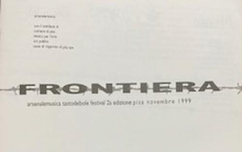 T02i92 FRONTIEAR Study/Limen(CD/Y. TANAKA/CD)