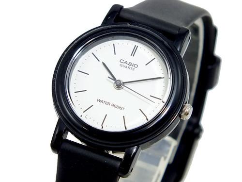 カシオ CASIO クオーツ 腕時計 レディース LQ139BMV-7 ホワイト ホワイト