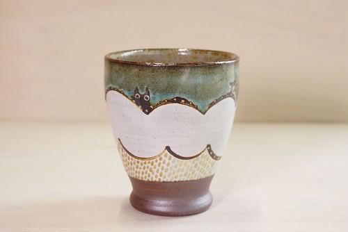 ビアカップ(カタブイ)