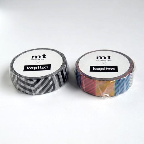 mt × artist series  マスキングテープ カピッツァ