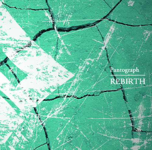 "【音楽CD】1st mini album ""REBIRTH"""