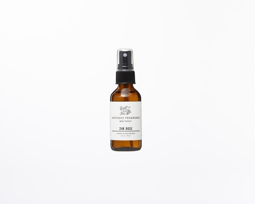 ROOM MIST SPRAY / 24K Rose