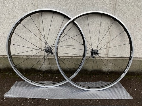 SHIMANO WH-R9100-C24-CL クリンチャー