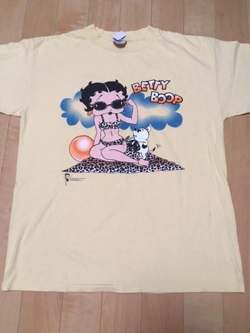 ベティーちゃん Tシャツ