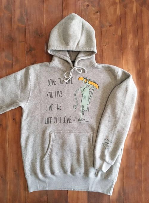 HandPlant man hoodie