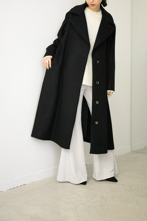 ROOM211 / refined long Coat