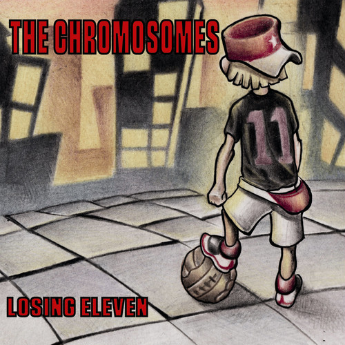 the chromosomes / losing eleven cd