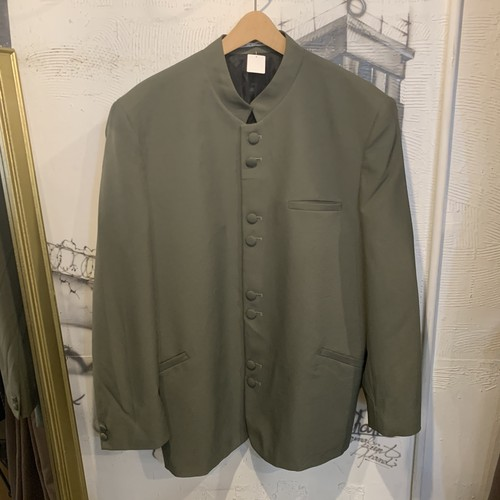 stand tailored  jacket