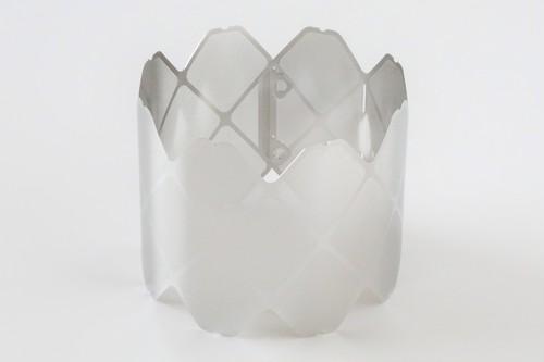 X-MESH STOVE-02S (Lサイズ)
