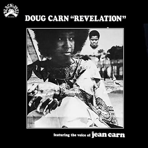 【残りわずか/LP】Doug Carn - Revelation