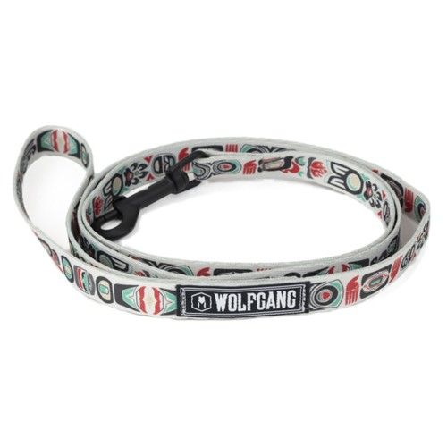 WOLFGANG MAN& BEAST / PacificNorth LEASH ( S size )