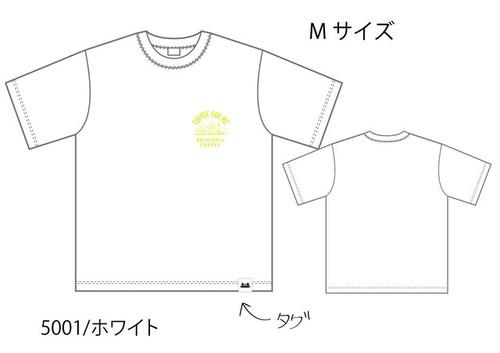 SACHIOPIA Tシャツ【夏レモン】