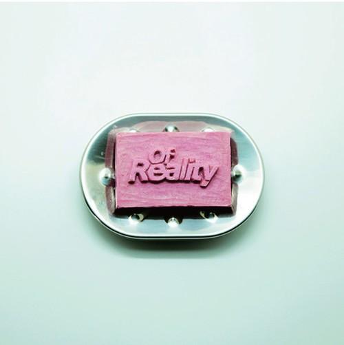 NOT WONK / Of Reality / Landfall【7インチsingle + DL CODE】