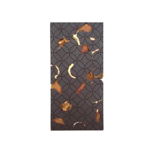 有機ミックスナッツチョコレート