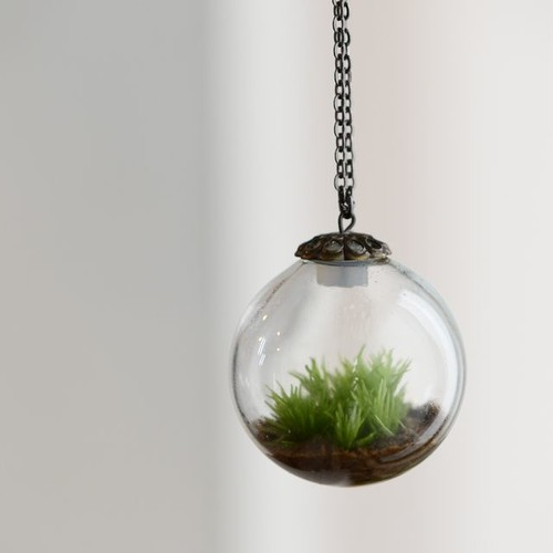 moss necklace ―モス・ネックレス―