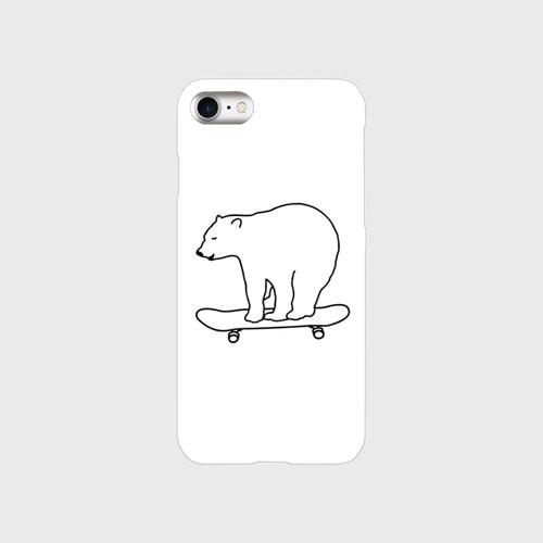 SK8 BEAR/takesick (iPhone8)