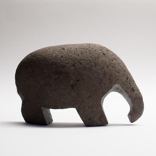 ゾウ2  elephant2