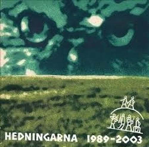 ベスト best 1989-2003 / ヘドニンガルナ Hedningarna
