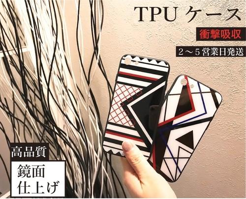 ZA case TPU  009*010