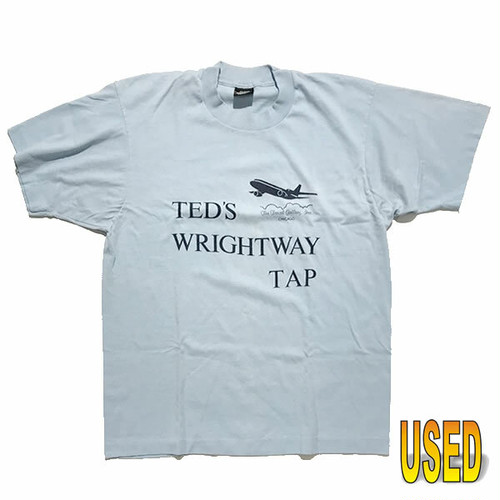 USED TEE ユーズド Tシャツ 『SCREEN STARS』90年代 アメリカ製 【pru0047-wat】L