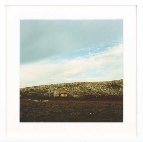 羊飼いの小屋